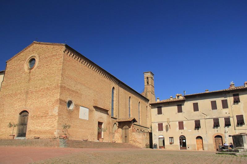 Piazza del Sant'Agostino