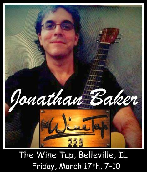 Jonathan Baker 3-17-17