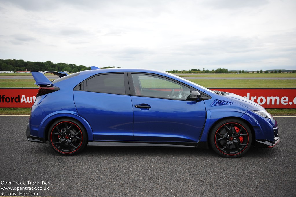 new 2015 honda civic type r bedford autodrome with opentra. Black Bedroom Furniture Sets. Home Design Ideas