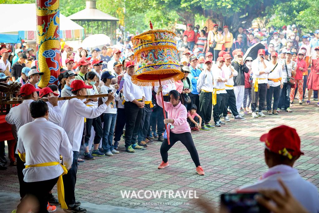 小琉球2015年迎王祭,王船祭,大寮遶境