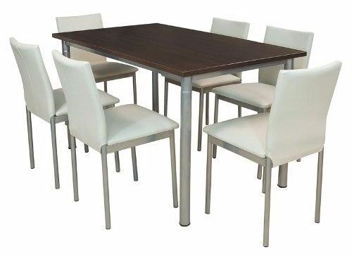 mesa nueva sillas silla americana flickr