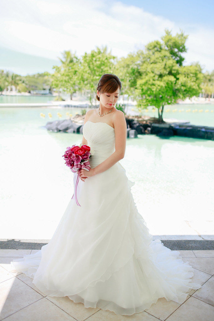 Plantation Bay Cebu Wedding, Cebu Destination Wedding Photographer