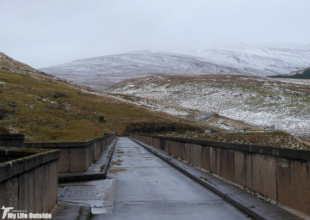 P1060394 - Nant-y-Moch Reservoir