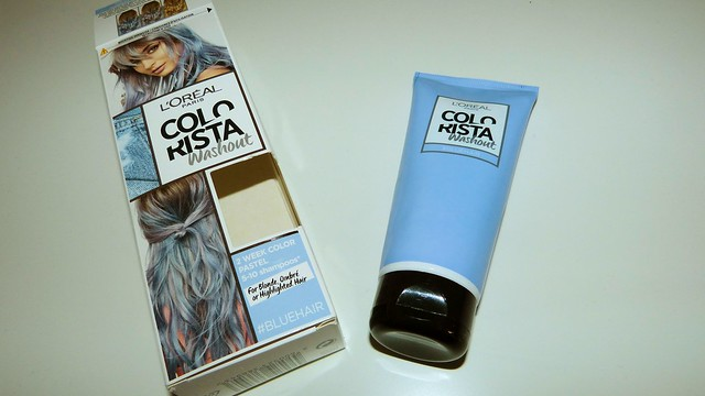 Loreal Colorista Washout