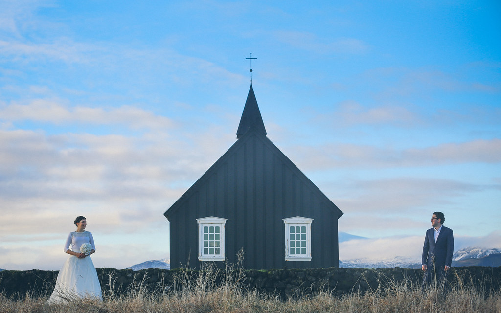 Bryce Lafoon Photography l Wedding Pictures in Iceland