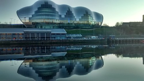 Sage Gateshead Dec 16 1