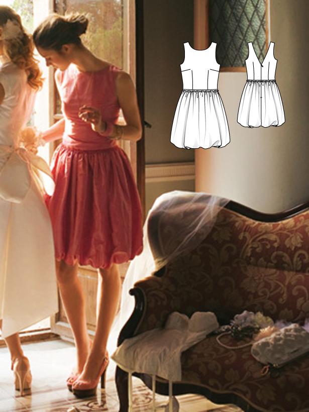 Dress 108