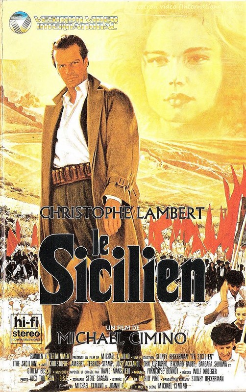 The Sicilian - Poster 6