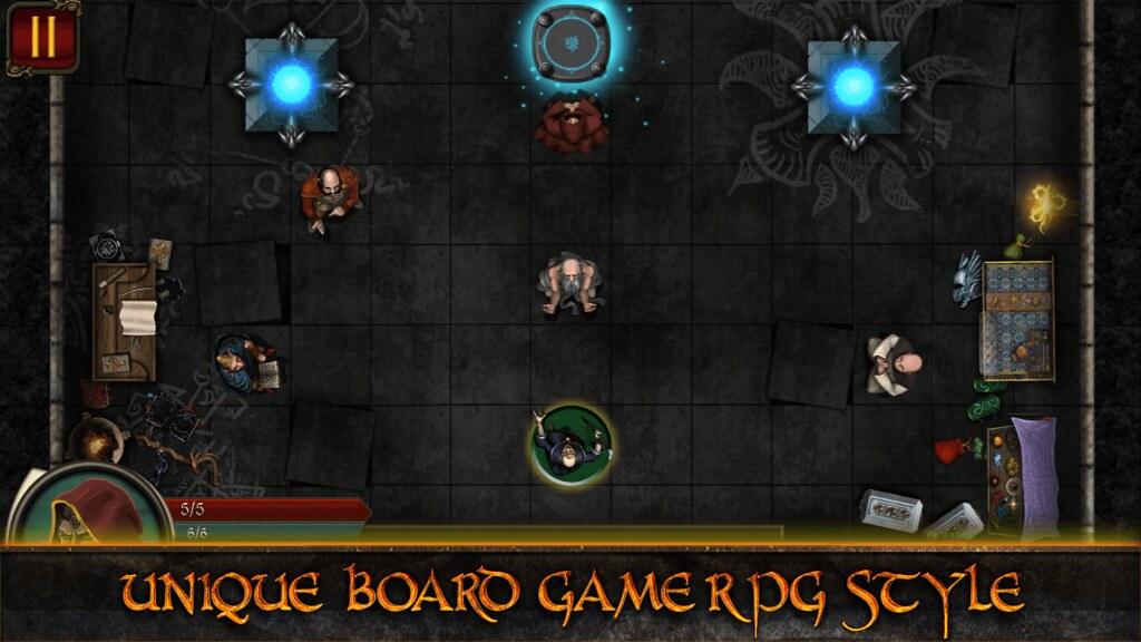 Arcane Quest Adventures Screenshot 1