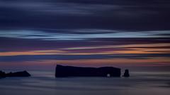 Perce Sliky Sunrise by Christopher Lovegrove