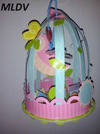 atelier cage oiseau