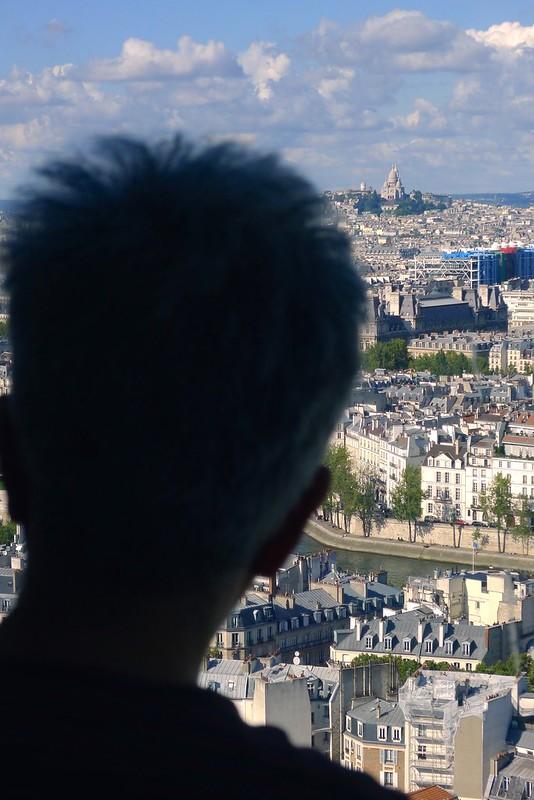Hôtels Paris Rive Gauche