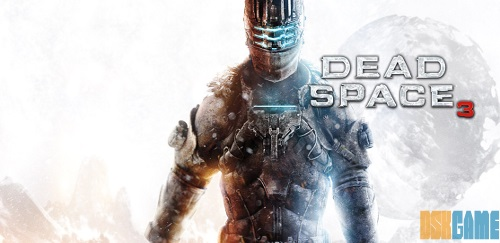 Dead Space 3 Home