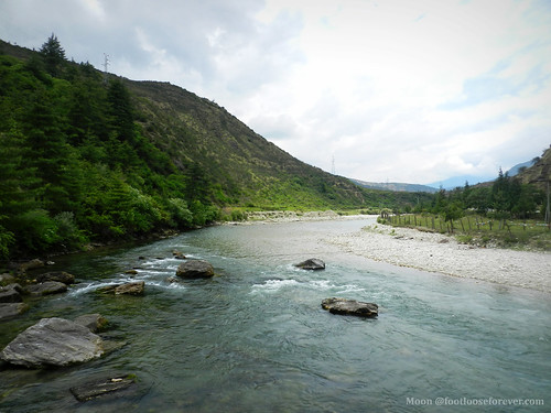 Paro River 2 | by moon@footlooseforever.com