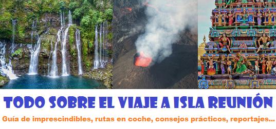 Todos los artículos escritos sobre Isla Reunión en El rincón de Sele