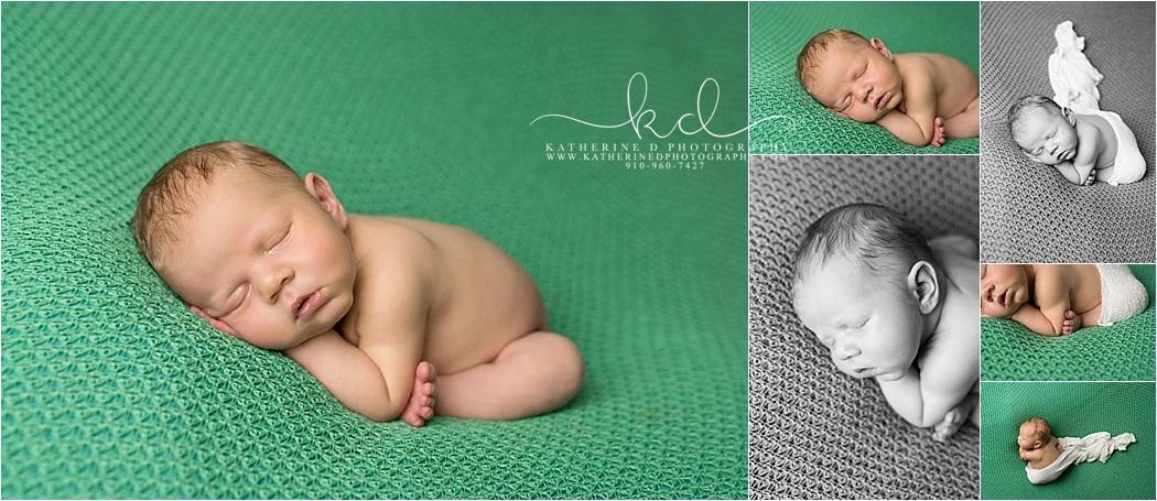 Fayetteville NC Newborn Photographer_0525
