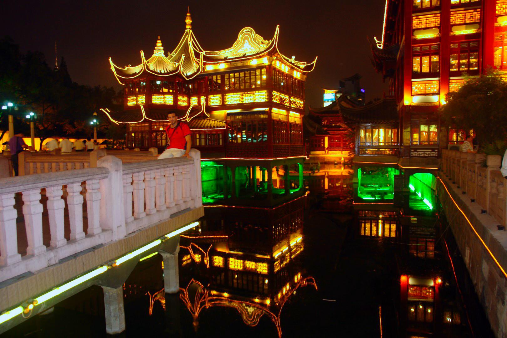 qué ver en Shanghai, China qué ver en shanghai - 31714498454 80d70dbd32 o - Qué ver en Shanghai, China