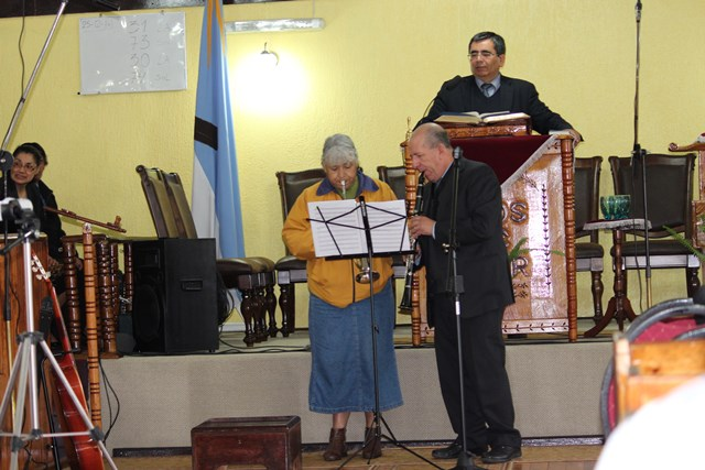 Navidad en IMPCH Presidente Bulnes-Hualpén