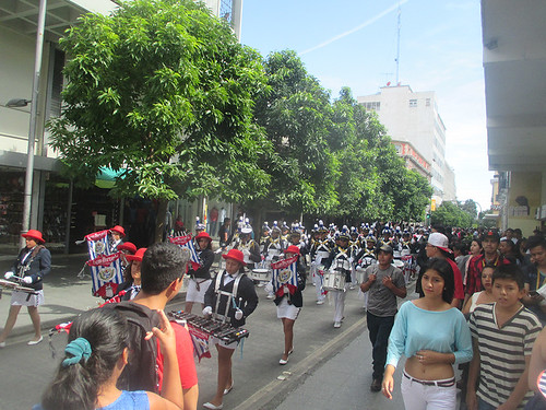 6A Avenida, Old Town 41 - parade | by worldtravelimages.net
