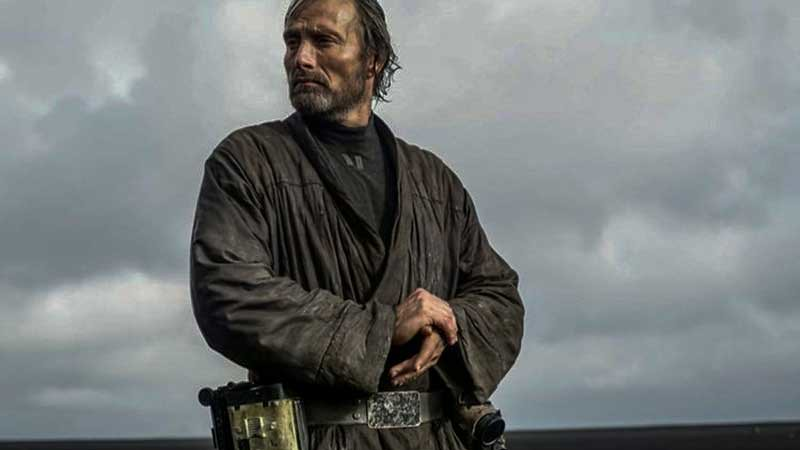 Star Wars Rogue One Galen Erso