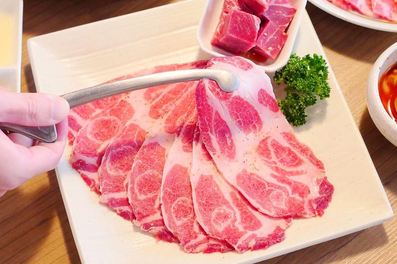 32230859466 719e519461 c - 【熱血採訪】雲火日式燒肉:時尚空間精緻燒肉食材 雙人套餐享受西班牙伊比利豬加和牛雙重奏的美妙滋味!