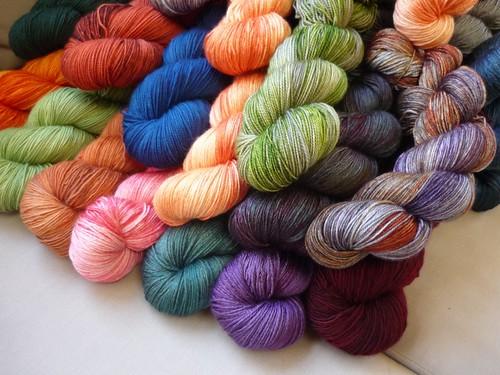Wandering Wool 2