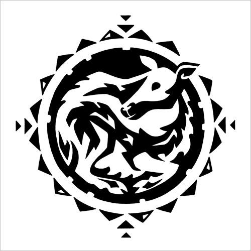 Chinese Zodiac: Sheep / Китайский зодиак: овца
