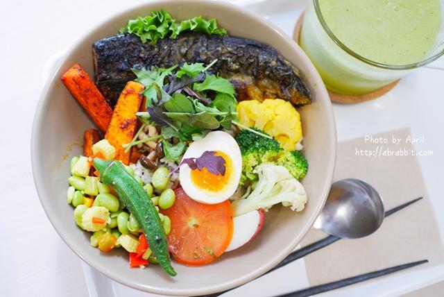 32747010065 d5d81ae7ac o - [台中]BOWL Fast Slow Food--健康少油料理、果昔專賣,清爽健康無負擔!@中興四巷 西區 勤美