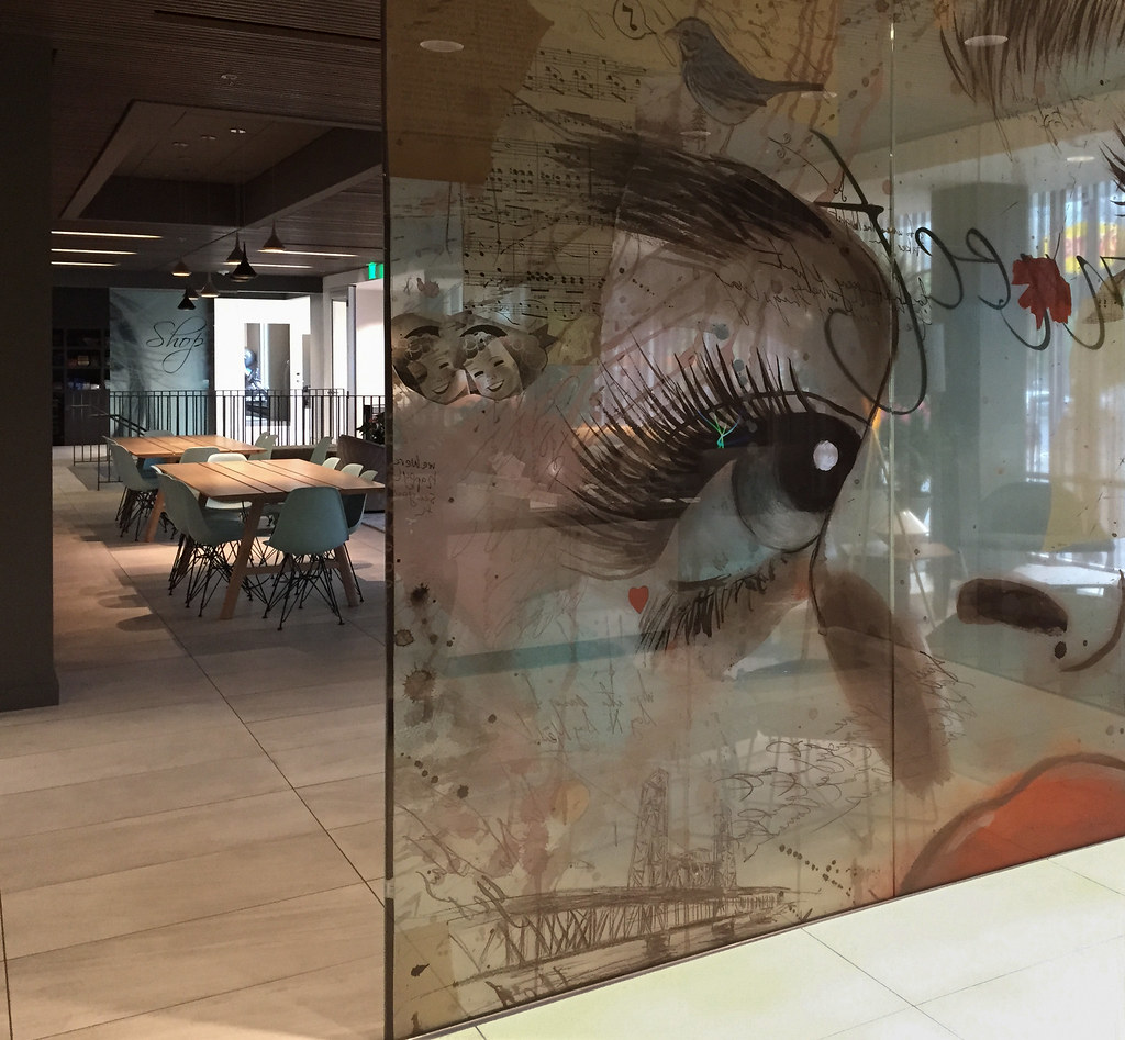 Seattle Meeting Rooms Free