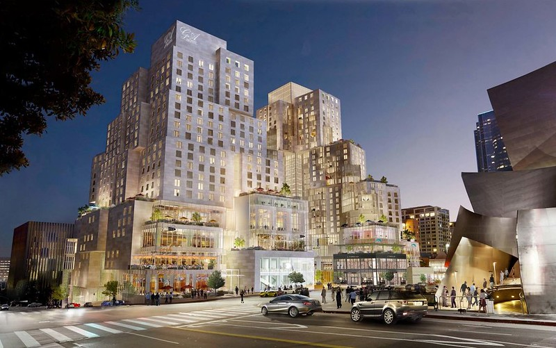 Downtown Project Rundown 6.0