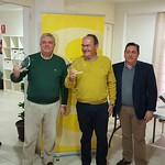 IV Campeonato solidario de dominó Santa Clara
