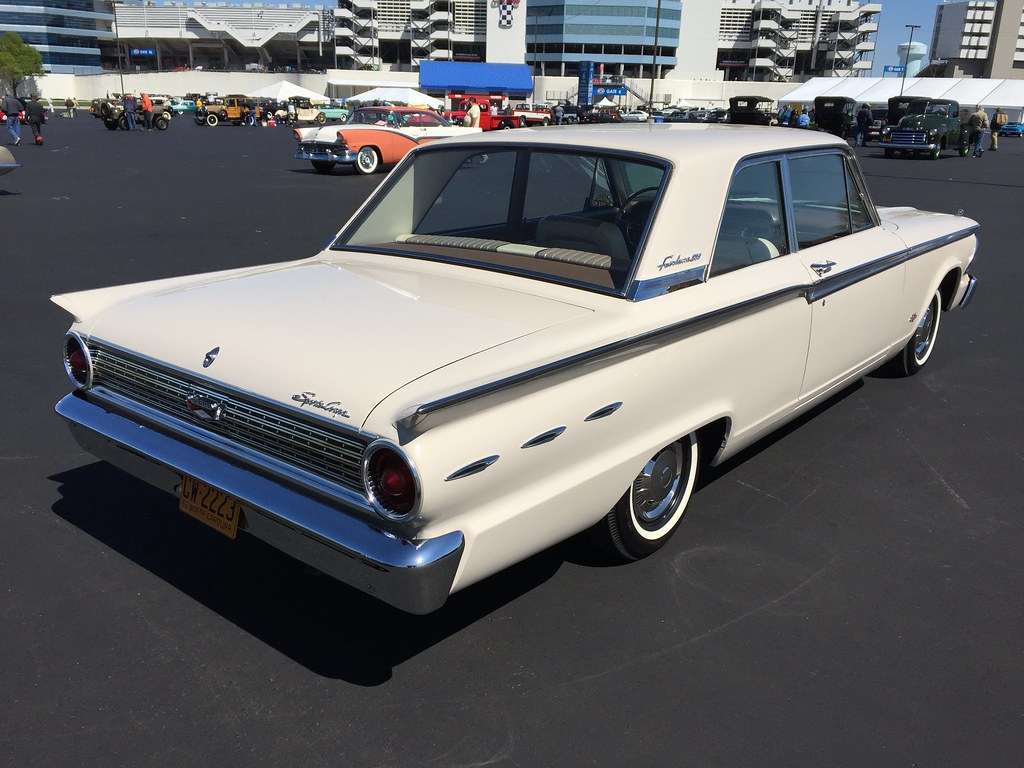 1962 ford fairlane 500 by blue65pv544