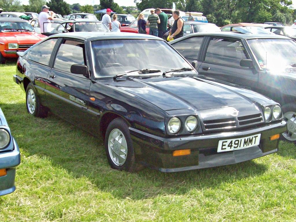 582 opel manta b2 berlinetta 1987 opel manta berlinetta flickr - Opel manta berlinetta coupe ...