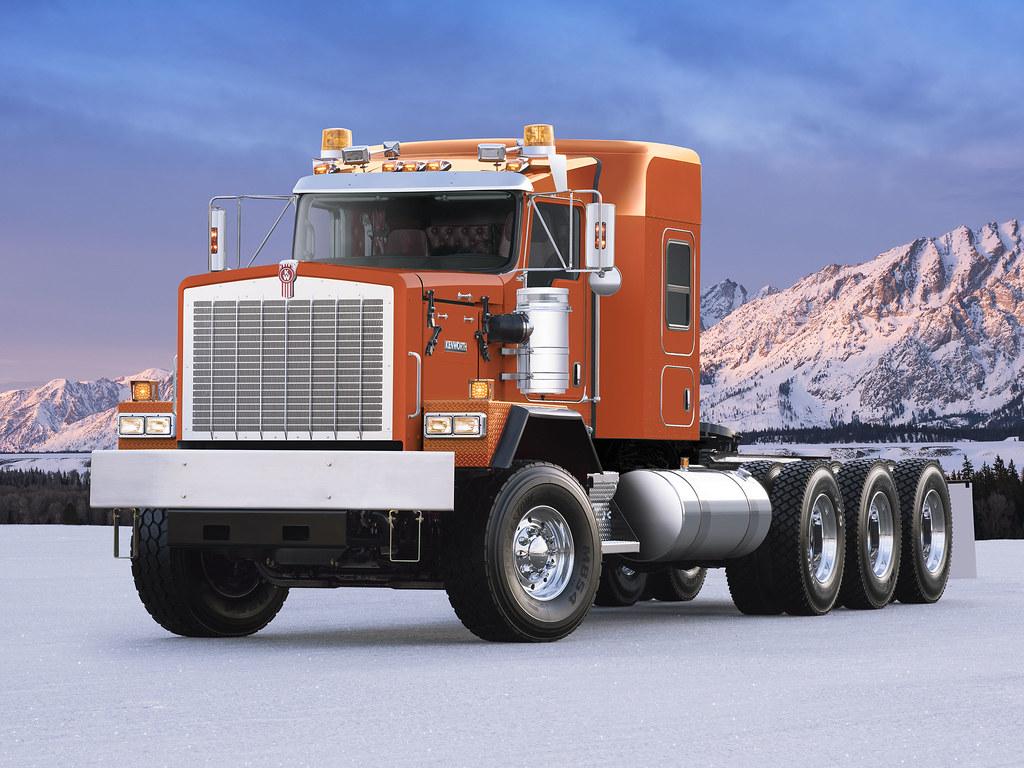 100 Kenworth Truck Sleepers Kenworth Sleepers For