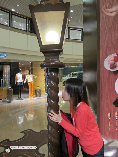 Tiffany Yong Hong Kong