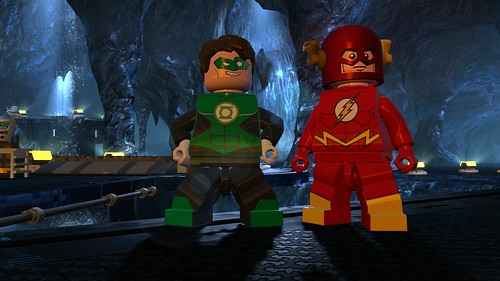 The LEGO Batman Movie - screenshot 5