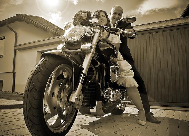 Hochzeit Ina & Ralf