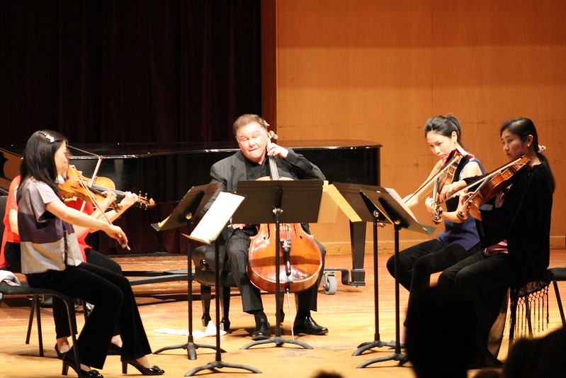 Verve Chamber Players