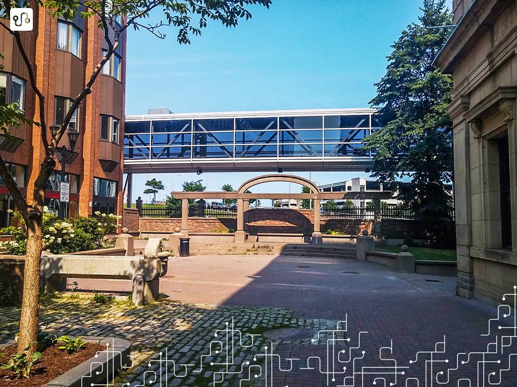 Fountain Campus
