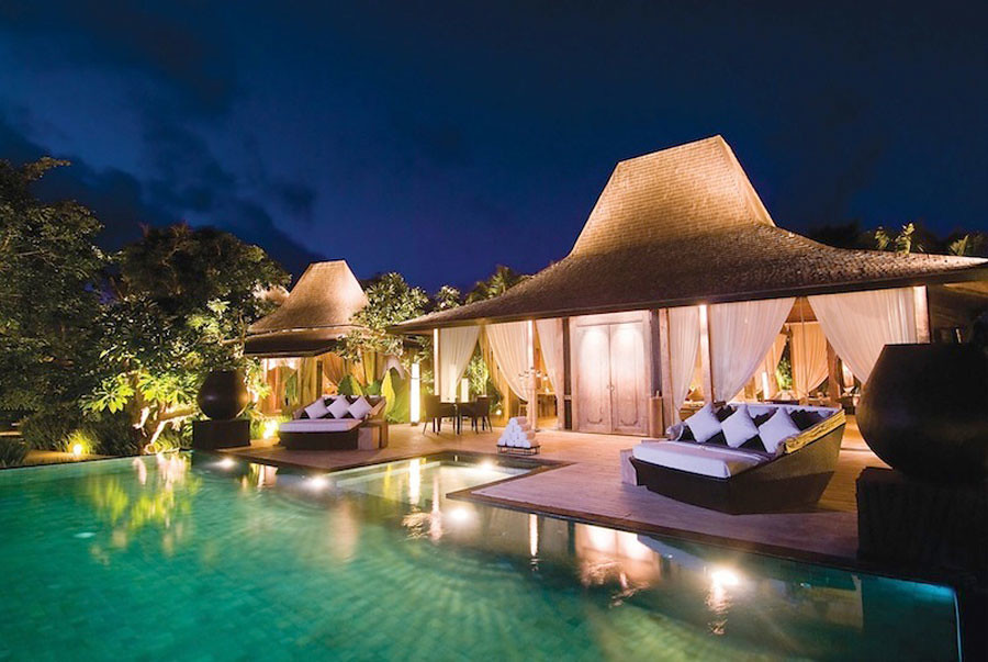 9 stunning cliff villas in bali where you can stay at the edge of khayangan 1 decoist publicscrutiny Image collections
