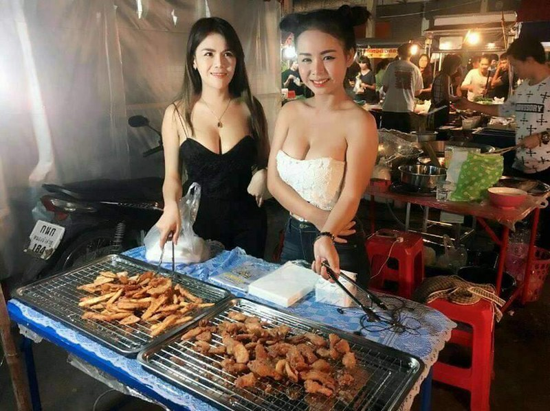 Thai girls perth