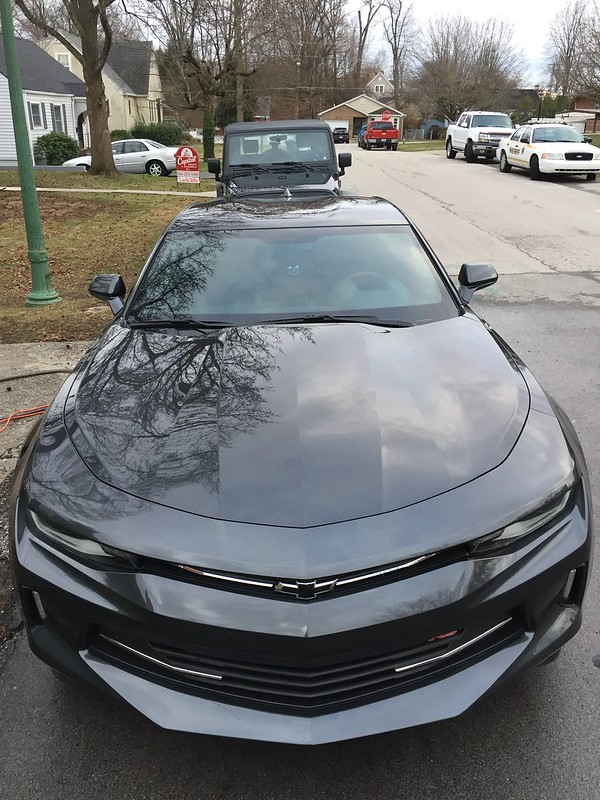 Raindance Car Wash Soap