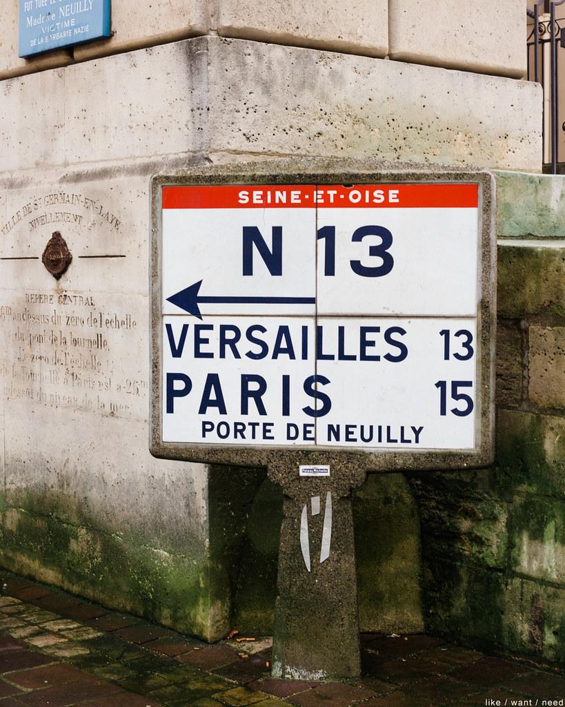 That Way to Paris