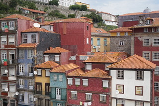 Oporto | by kiquesr