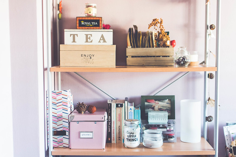 How my vision of tidying and decluttering has changed drastically