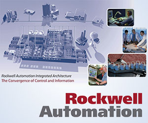 Buckles-Smith and Rockwell Automation's Logix Control Systems 101 Seminar.