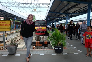 Stasiun Tangerang