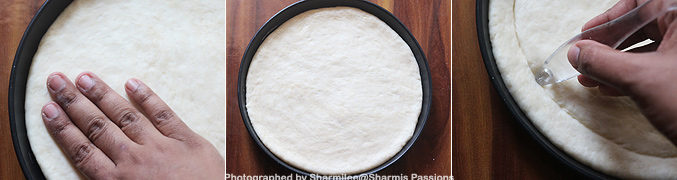 How to make Vanilla Cheese Cake Recipe - Step8