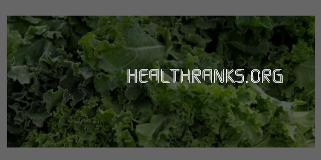 Cover photo for healthranks