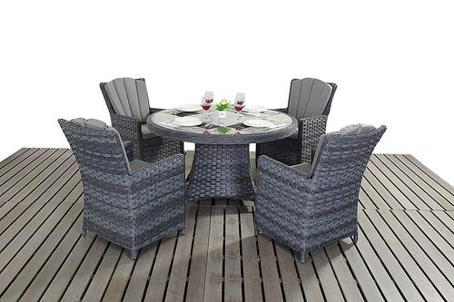 Seater Garden Furniture